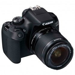 Фото и видеотехника - Canon Digital Camera EOS 1300D 18-55 DC III аренда