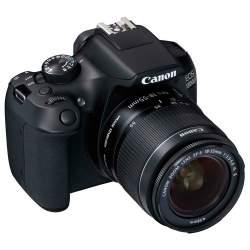 Foto un videotehnika - Canon Digital Camera EOS 1300D 18-55 DC III noma