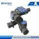 Statīvu galvas - Benro GD3WH gear drive 3way head - perc šodien veikalā un ar piegādi