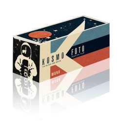 Foto filmiņas - Kosmo Foto Mono 100 roll film 120 - perc šodien veikalā un ar piegādi