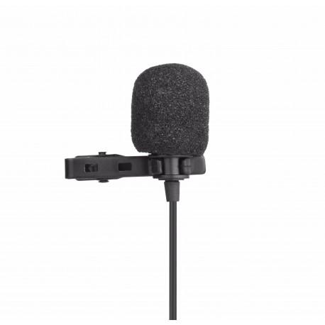 Mikrofoni - SARAMONIC LAVMICRO-S - perc šodien veikalā un ar piegādi