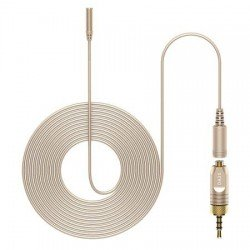 Mikrofoni - Deity W.lav Pro (DA35) Microphone Beige - buy today in store and with delivery