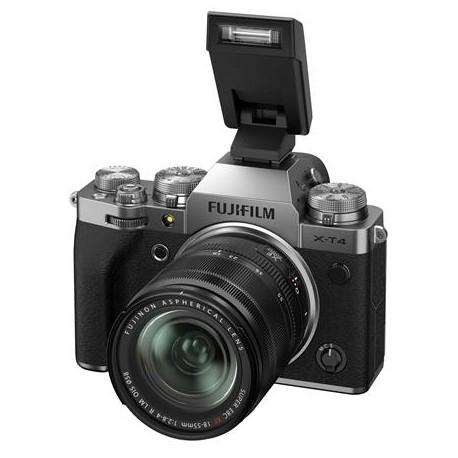 Zibspuldzes - Fujifilm EF-X8 TTL Flash (TTL with X-Series) X-T3 X-T4 new - ātri pasūtīt no ražotāja