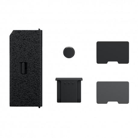 Kameru aizsargi - Fujifilm Cover Kit CVR-XT4 for X-T4 - perc šodien veikalā un ar piegādi