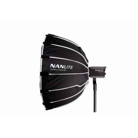 Video LED - Nanlite FORZA60 led light - perc šodien veikalā un ar piegādi