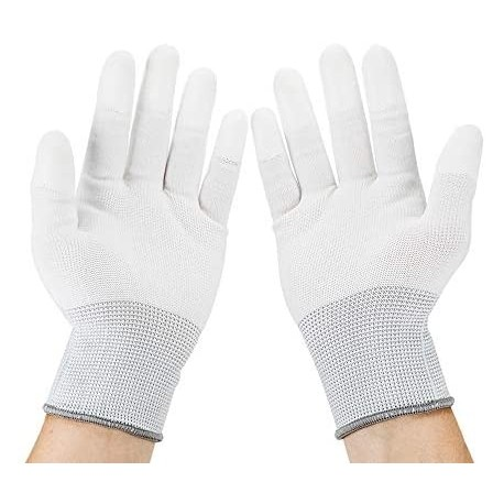Cleaning Products - JJC G-01 Anti-Static Cleaning Gloves - buy today in store and with delivery
