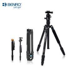 Для камер - Benro A1682TV1 travel photo tripod - купить сегодня в магазине и с доставкой