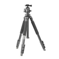 Для камер - Benro A2695FN2 travel photo tripod - купить сегодня в магазине и с доставкой