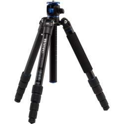 Штативы для фотоаппаратов - Benro GA369T GoTravel foto statīvs - купить сегодня в магазине и с доставкой