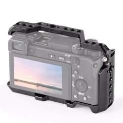 Plecu turētāji / Rig - SmallRig 2310 CAGE FOR SONY A6100/6300/6400/6500 - купить сегодня в магазине и с доставкой