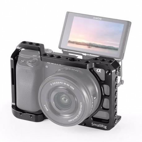 Рамки для камеры CAGE - SmallRig 2310 CAGE FOR SONY A6100/6300/6400/6500 - купить сегодня в магазине и с доставкой
