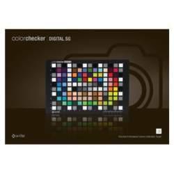Карты баланса белого - X-Rite Digital ColorChecker SG - быстрый заказ от производителя