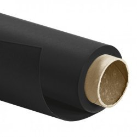 Foto foni - Walimex pro paper background 2,72x10m, black - ātri pasūtīt no ražotāja