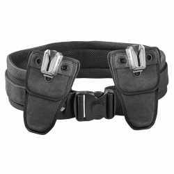 Siksniņas un turētāji - Walimex pro Camera Belt with 2x V-Dock Argus - ātri pasūtīt no ražotāja