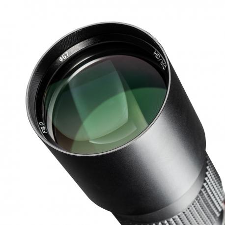 Объективы - Walimex pro 500/8,0 DSLR Canon R - быстрый заказ от производителя