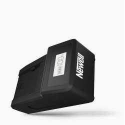 Kameras bateriju lādētāji - Newell Ultra Fast charger for NP-F, NP-FM batteries - perc šodien veikalā un ar piegādi