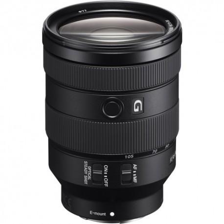 Bezspoguļa kameras - Sony Alpha a7 III Kit 24-105 mm F/4G OSS - ātri pasūtīt no ražotāja