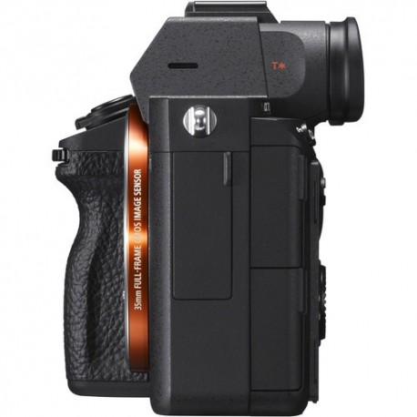 Sony Alpha 7 III Kit 24-105 mm F/4