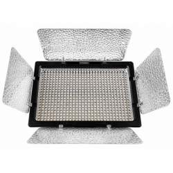 LED Gaismas paneļi - LED Light Yongnuo YN600L II – WB (3200 K – 5500 K) - perc šodien veikalā un ar piegādi