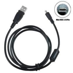 Video Cables - PANASONIC DC-CABLE (USB-CABLE) K1HY08YY0037 - ātri pasūtīt no ražotāja