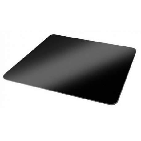 Priekšmetu foto galdi - BRESSER BR-AP2 Acrylic Plate 50x50cm black - perc šodien veikalā un ar piegādi