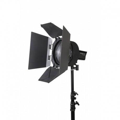 Studijas gaismu aksesuāri - NANLITE Bowens Adaptor for Forza 60 - perc šodien veikalā un ar piegādi