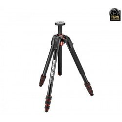 Photo tripods - Manfrotto tripod MT190GOC4TB - quick order from manufacturer