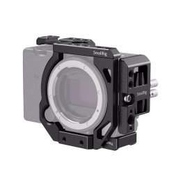 Plecu turētāji / Rig - SmallRig 2712 MODULAR CAGE FOR SIGMA FP - ātri pasūtīt no ražotāja