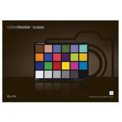 X-Rite ColorChecker Chart