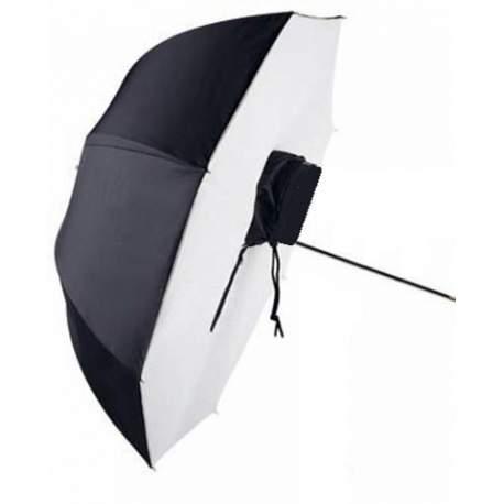 Зонты - Falcon Eyes Softbox Umbrella Reflection U-48 118 cm - быстрый заказ от производителя
