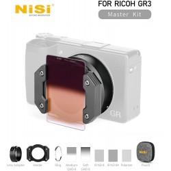 Filtru komplekti - NISI MASTER KIT FOR RICOH GR III - ātri pasūtīt no ražotāja