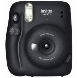 Instantkameras - Fujifilm Instax Mini 11, charcoal gray 16654970 - perc šodien veikalā un ar piegādi