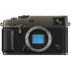 Mirrorless Cameras - Fujifilm X-Pro3 body, titanium 16641105 - quick order from manufacturer