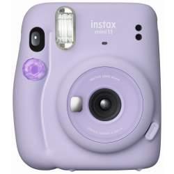 Фотоаппараты моментальной печати - Fujifilm instax Mini 11, lilac purple 16654994 - купить сегодня в магазине и с доставкой