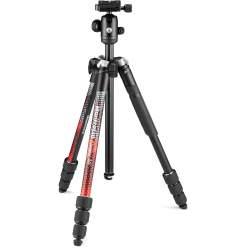Штативы для фотоаппаратов - Manfrotto tripod kit Element MII Mobile BT MKELMII4RMB-BH MKELMII4RMB-BH - быстрый заказ от производителя