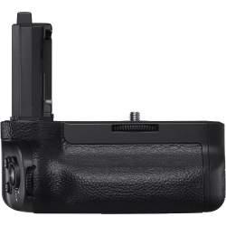 Kameru bateriju gripi - Sony vertikālais rokturis VG-C4EM kamerai a7R IV - ātri pasūtīt no ražotāja