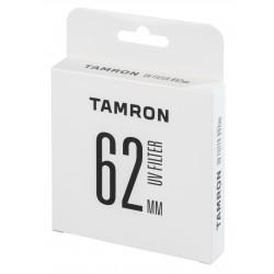 Objektīvu filtri - Tamron filtrs UV II 62mm 62MM/UVII - ātri pasūtīt no ražotāja