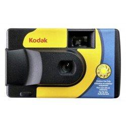 Filmu kameras - Kodak vienreizlietojamā kamera Daylight 27+12 1007087 - ātri pasūtīt no ražotāja