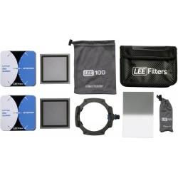 Filtru komplekti - Lee Filters Lee filtru komplekts LEE100 Long Exposure Kit - ātri pasūtīt no ražotāja