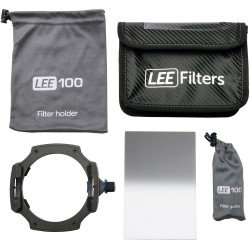 Filtru komplekti - Lee Filters Lee filtru komplekts LEE100 Landscape Kit 100LK - perc šodien veikalā un ar piegādi