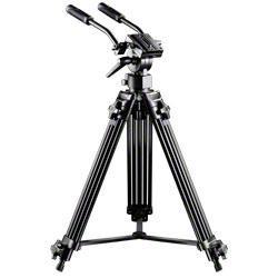 Video statīvi - walimex pro EI-9901 Video-Pro-statīvs, 138cm - ātri pasūtīt no ražotāja