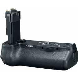 Kameru bateriju gripi - Canon bateriju bloks BG-E21 2130C001 - ātri pasūtīt no ražotāja