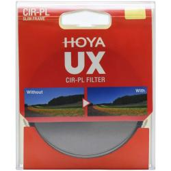 CPL Filters - Hoya Filters Hoya filter circular polarizer UX 40.5mm - buy today in store and with delivery