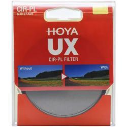 Поляризационные фильтры - Hoya Filters Hoya фильтр с круговой поляризацией UX 40.5 мм - купить сегодня в магазине и с доставкой