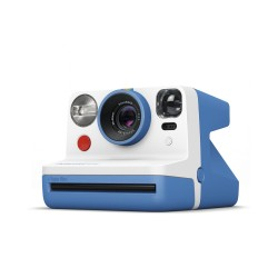 Instant Cameras - Polaroid Now, blue - buy today in store and with delivery