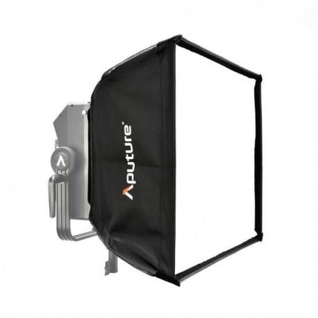 Studijas gaismu aksesuāri - Aputure Nova P300c Softbox - perc šodien veikalā un ar piegādi