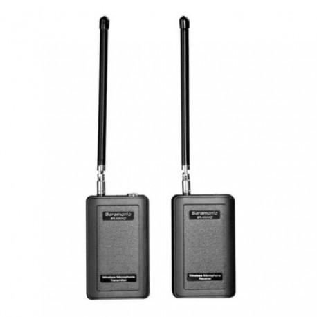 Mikrofoni - Saramonic Microphone Set Wireless SR-WM4C VHF - perc šodien veikalā un ar piegādi