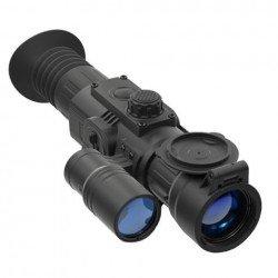 Nakts redzamība - Yukon Digital Nightvision Rifle Scope Sightline N470 - ātri pasūtīt no ražotāja