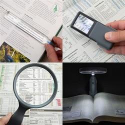 Palielināmie stikli - Byomic Magnifier Package Reading BYO-RDG1 - ātri pasūtīt no ražotāja