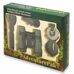Бинокли - Carson Kids Outdoor AdventurePack - быстрый заказ от производителя